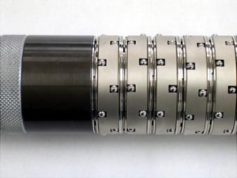YR-702 (friction shaft)