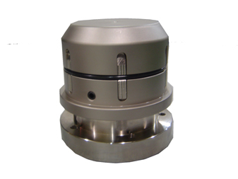 YR-804B (MECHANICAL CHUCK)